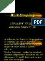 Work Sampling1