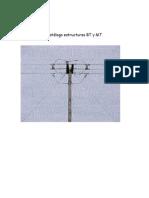 Catalogo Estructuras BT y MT (Frontel)