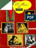 Eduardo del Río, Rius = El Museo =rius