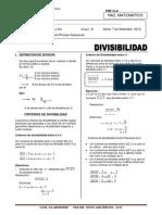 Divisibilidad -14 (a)