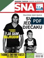 Slobodna Bosna [broj 888, 14.11.2013]