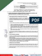 Modelo de Terminos de Referencia Enviado Por Docente Curso Pcr