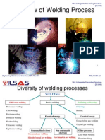 03 - Overview of Welding Process