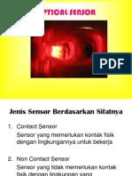 Sensor Cahaya
