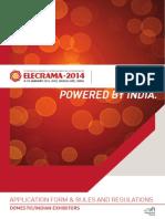 ELECRAMA 2014