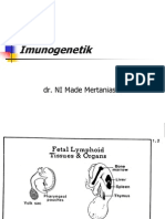 Presentasi Imunogenetik