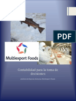Salmones Multiexport