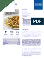 Pizza de Polenta Cremosa -602