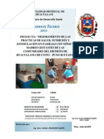 Expediente Tecnico Nutricion Huacullani 2013 Final[1]