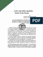 01 La novela naturalista española.