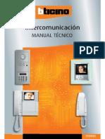 Manual Terraneo Analogo Digital 8h