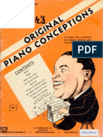 Fats Waller-Original Piano Conceptions