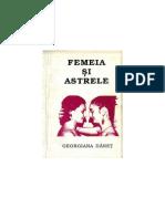 25421663 Georgiana Danet Femeia Si Astrele