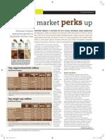 Coffee Market Perks Up