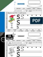 13. Les Lettres S Et G MS