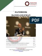 Handbook Daniel Goleman