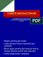TUMOR_MEDIASTINUM.PPT