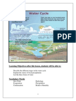 Wl Watercycle