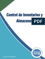 1.Concepto Basico y Funciones Del Almacen