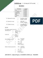 Fm Solved Board Paper 2010-2