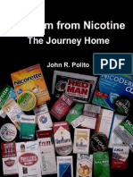 Freedome Fron Nicotine