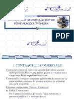 Curs 2. Contractele Comerciale