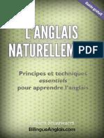 151296447 L Anglais Naturellement PDF