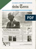 Tabeiros Terra, nº 5, xuño 1998