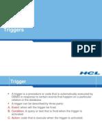 10.Trigger