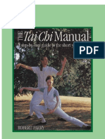 Parry, Robert - The Tai Chi Manual