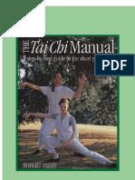 Parry, Robert - The Tai Chi Manual