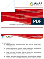 SIDa F 16 Presentasi Evaluasi