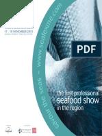 Seafex Brochure 2013