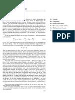 Feynmans lectures -Vol 2 Ch 41 - Viscous Flow