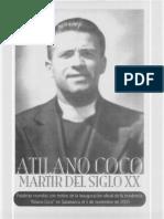 Atilano Coco