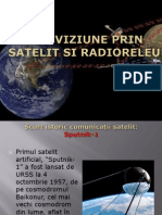 Televiziune Prin Satelit Si Radioreleu