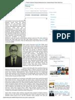 Biografi Lafran Pane - Pendiri Organisasi Himpunan Mahasiswa Islam _ Kumpulan Biografi Tokoh Hebat Dunia