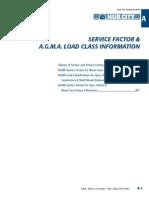 LoadClassandServFactors