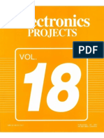 Electronics Projects 18