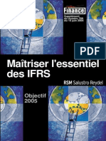 NORMES IFRS 2