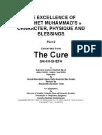 BOOK 2 Prophets Character Part 2