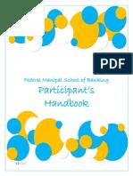 Participant's Handbook