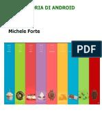 Breve Storia Di Android - Forte Michele