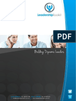 adaptive leader brochure final