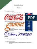 Cpm of Pepsi