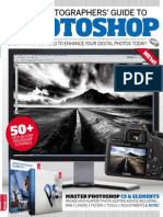 The Photographer's Guide to Photoshop - Photoshop 3, 2013