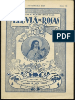 19291178 Lluvia de Rosas Carmelita Descalza