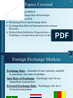 International Risk