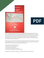 Tahun 2015 Indonesia Bisa Pecah Menjadi 17 Negara