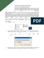 Mengembalikan Setting Windows XP Dengan System Restore.doc